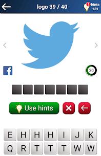 Quiz: Logo game 2