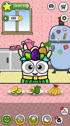 My Virtual Tooth - Virtual Pet screenshot 15