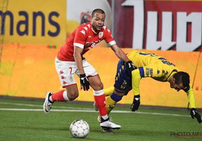 Bruges aurait tenté de recruter un joueur du Standard