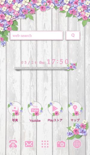 可爱的换肤壁纸★Natural Garden
