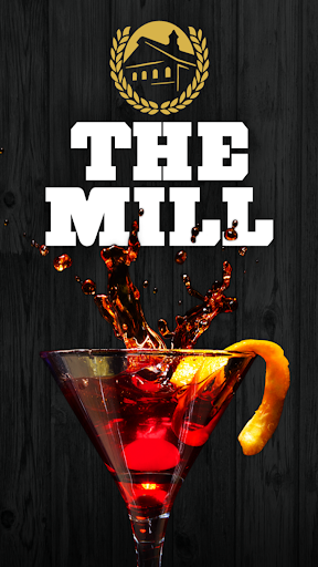 The Mill - New Oxford