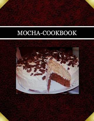 MOCHA-COOKBOOK