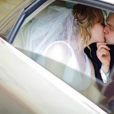 Wedding photographer Vitaliy Tarasov (VitalyTarasov). Photo of 28.08.2014