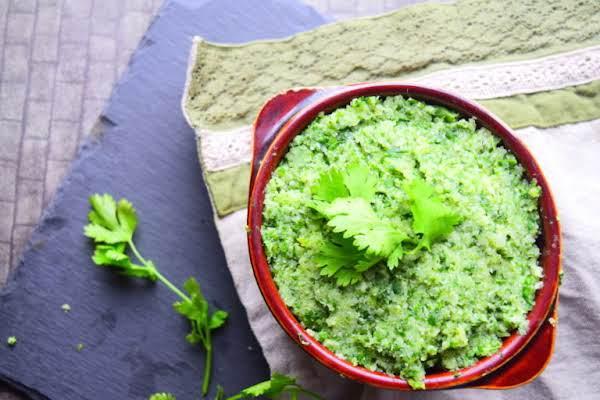 Cottage Pie With Kale & Cauliflower Mash Recipe