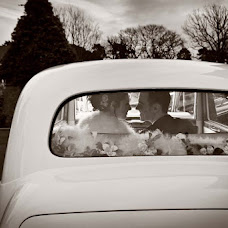 Wedding photographer Gary Walsh (garywalsh). Photo of 03.02.2015