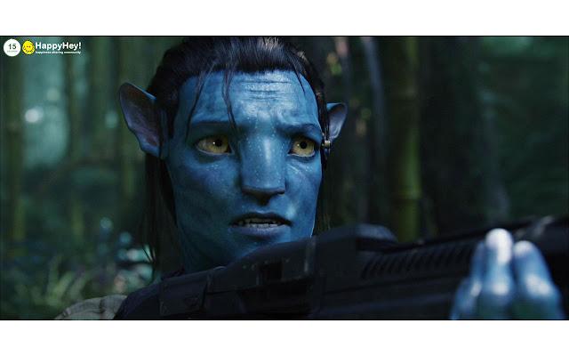 Avatar Tab