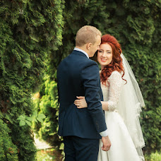 Wedding photographer Anna Lytaeva (Mahatm). Photo of 05.07.2017