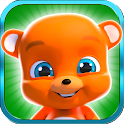 My Talking Teddy Simulator icon