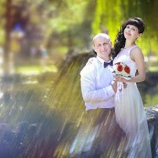 Wedding photographer Valeriya Pakhomova (EnzZa). Photo of 01.03.2017