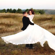 Wedding photographer Aleksandr Slobodyan (MEGAS). Photo of 21.08.2017
