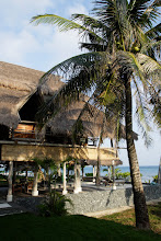 Photo: Nikoi Island 2 bedroom beach house