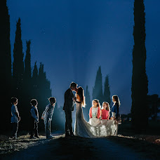 Wedding photographer Alessandro Ghedina (ghedina). Photo of 30.05.2016