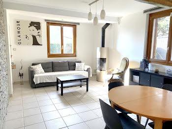 appartement à Gaillard (74)