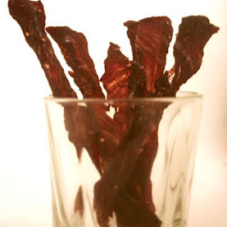 Lemon Pepper Beef Jerky Recipes
