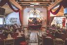 Фото №1 зала Банкетный зал ресторана «Клюква в сахаре»