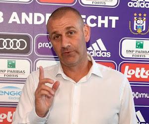"""Le nouveau coach d'Anderlecht, Simon Davies : """"Où que tu sois dans le monde, il n'y a qu'un seul club belge"""" (Vidéo)"""