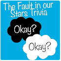 Trivia The Fault In Our Stars icon