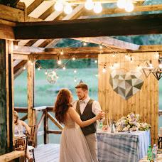 Wedding photographer Anastasiya Rodionova (Melamory). Photo of 30.10.2017