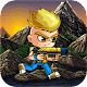 PunkBoy Shooter and Run Android apk