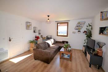 Appartement 3 pièces 70,69 m2