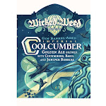 Wicked Weed Imperial Coolcumber