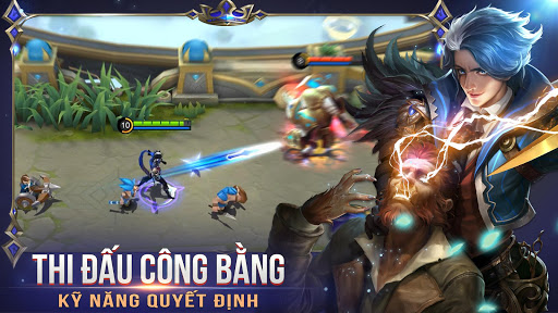 Mobile Legends: Bang Bang VNG 1.3.80.4062 screenshots 1