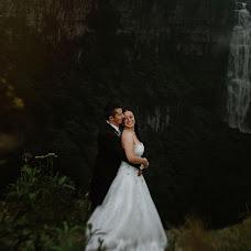 Wedding photographer Alex Cruz (alexcruzfotogra). Photo of 05.10.2017