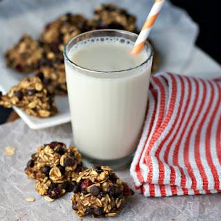 Two Bite Breakfast Cookies ~vegan, Gluten Free~