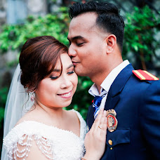 Wedding photographer Ma Clariza (MaClariza). Photo of 18.01.2019