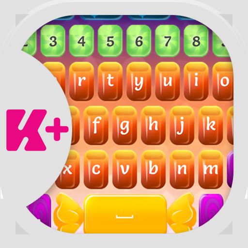 Keyboard Candy