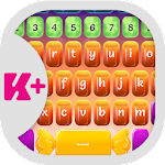 Keyboard Candy icon