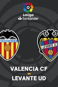 LaLiga Santander. Temporada 18/19. Valencia-Levante