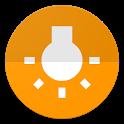 Flashlight Pro Widget icon