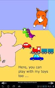 Children Story screenshot 11