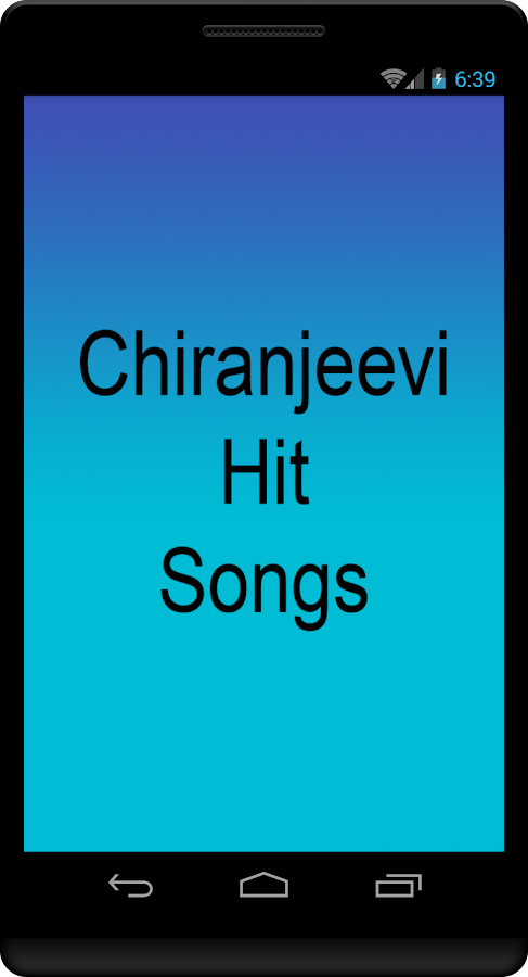 Chiranjeevi Hit Songs Free Download Mp3