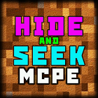 Hide and Seek Minecraft Maps icon