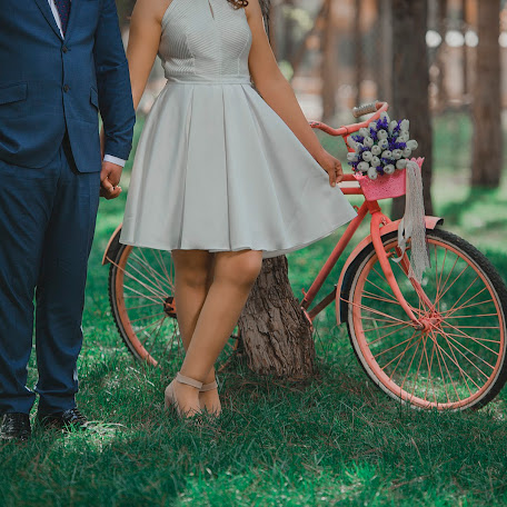 Wedding photographer Veysel Bilgin (veyselbilgin). Photo of 07.01.2018