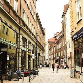 【世界の街角】絵本の世界のような美しい街並みスウェーデン南部ヘルシボリってどんな街?