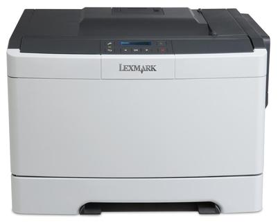Lexmark cs410dn Review Spec harga
