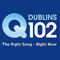 Dublin's Q102 icon