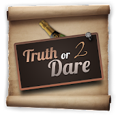 Truth or Dare 3D Teens/Adults