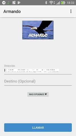 Remis Armando San Miguel Screenshot