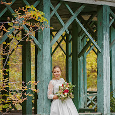 Wedding photographer Olga Bogatyreva (Olyoli). Photo of 07.12.2017