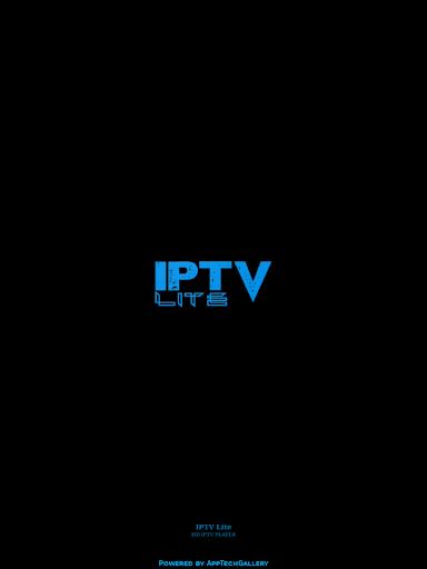 IPTV Lite - HD IPTV Player 3.3 screenshots 10
