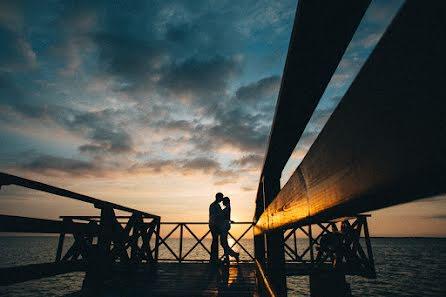 Huwelijksfotograaf Кирилл Королёв (korolyov). Foto van 09.06.2020