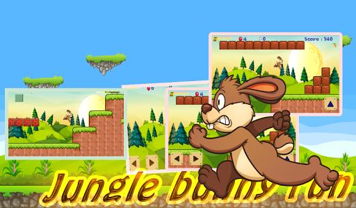 Jungle bunny run