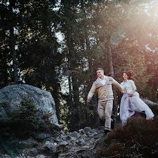 Wedding photographer Yuliya Vlasenko (VlasenkoYulia). Photo of 10.01.2018