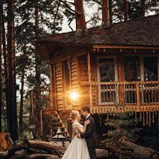 Wedding photographer Vitaliy Kuzmin (vitaliano). Photo of 08.01.2019