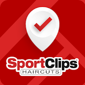 Sport Clips Haircuts Check In
