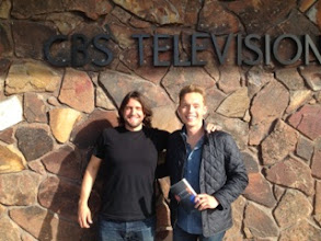Photo: CBS in Boise